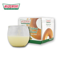 Krispy Kreme Original Glazed Scented Candle 78g