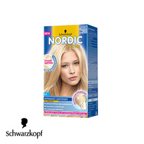 Schwarzkopf Nordic Blonde Hair Colour L1 Intensive Lightener