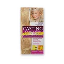 L'Oreal Casting Creme Gloss Hair Colour 1013 Very Light Frosted Blonde