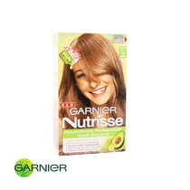 Garnier Nutrisse Permanent Hair Colour 8.1 Light Ash Blonde