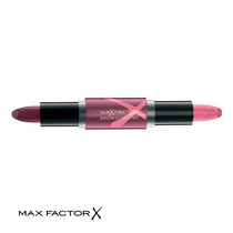 Max Factor Flipstick Colour Effect Lipstick Bloomy Pink 05