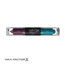 Max Factor Smoky Eye Effect Eyeshadow Indigo Mist
