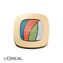 L'Oreal Color Riche Eye Shadow S4 Tropical Tutu Shocking