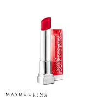 Maybelline Color Whisper Lipstick 45 Who Wore it RE-ER Non Carded