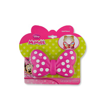 Minnie Mouse Make Up Bow