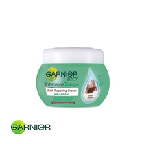 Garnier Rich Repairing Cream Body Intensive 7 Days 300ml