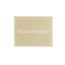 Natural Organic Soaps Tropical Frangipani 100g
