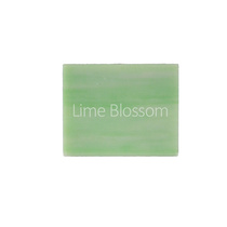 Natural Organic Soaps Lime Blossom 100g