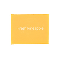 Natural Organic Soaps Fresh Pineapple 100g