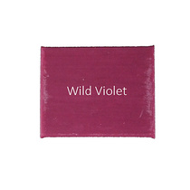 Natural Organic Soaps Wild Violet 100g