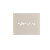Natural Organic Soaps Fresh White Musk 100g