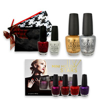Christmas with OPI Pack