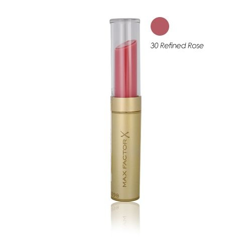 Max Factor Colour Intensifying Balm 30 Refined Rose