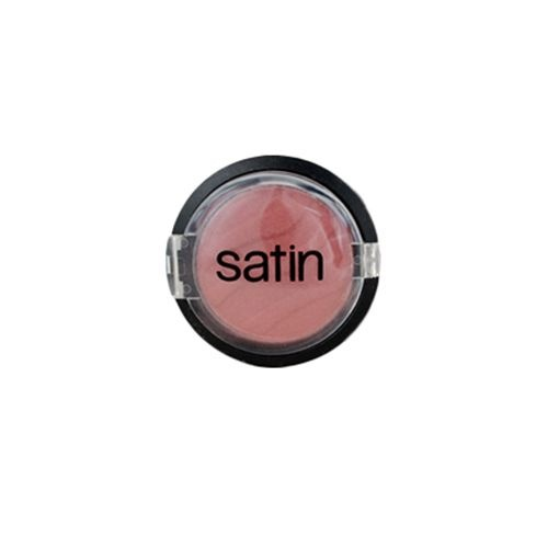 Satin Blusher Rose 4g