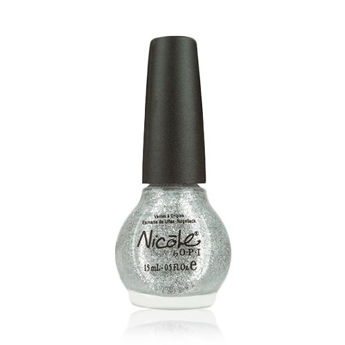 OPI Nicole Nail Lacquer Gossip Girl Scandal Secrets & Sparkle 15ml