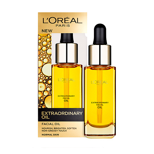 L'Oreal Extraordinary Oil Age Perfect Facial Oil Light Texture 30ml