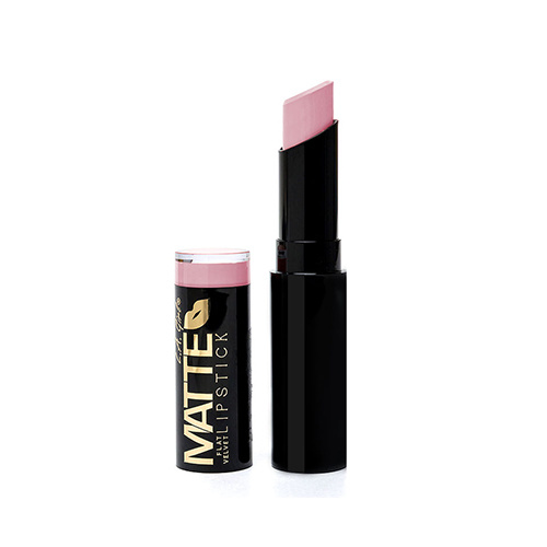 LA Girl Matte Flat Velvet Lipstick 802 Carried Away