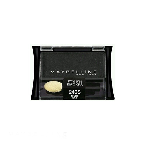 Maybelline Expert Wear Single Eyeshadow Night Sky 2.6g