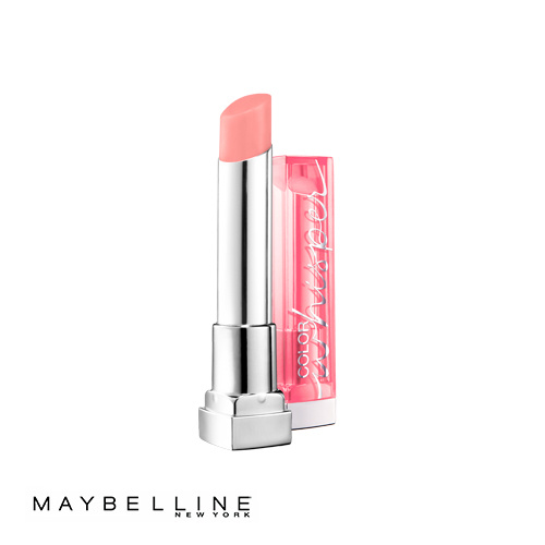 Maybelline Color Whisper Lipstick 55 One Size Fits Pearl