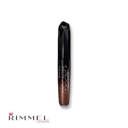 Rimmel Apocalips Lip Lacquer 601 Light Year 5.5ml