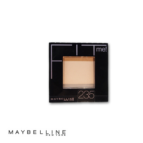 Maybelline Fit Me Pressed Powder #235 Pure Beige