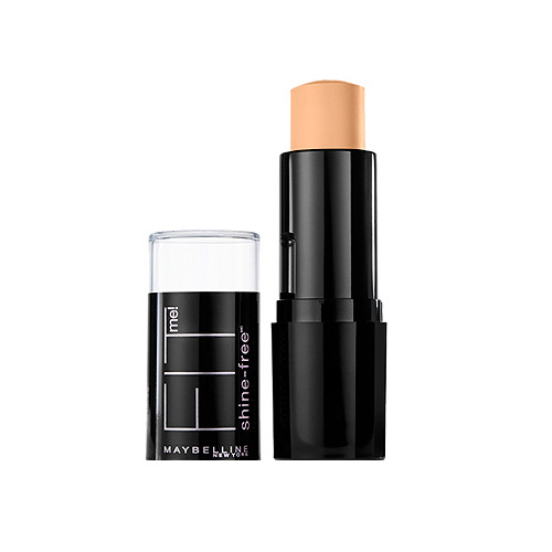 Maybelline Fit Me Shine Free Foundation Stick 230 Natural Buff 9g