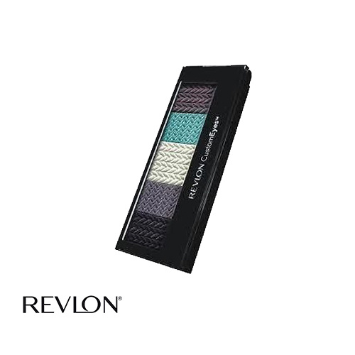 Revlon Custom Eyes Eyeshadow & Liner 022 Beach Beauty