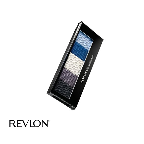 Revlon Custom Eyes Eyeshadow & Liner 035 Smoky Sexy