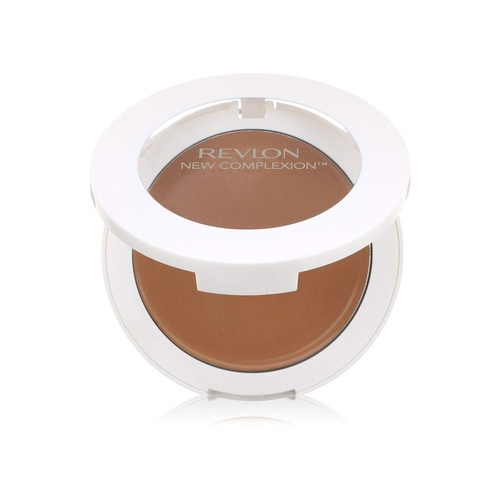 Revlon New Complexion One Step Compact Makeup #07 Warm Beige Derma