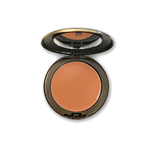Revlon New Complexion One Step Compact Makeup #08 Sun Beige DermaBreathe