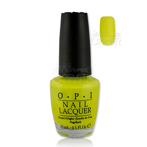 OPI Did It On 'Em Nail Lacquer 15ml