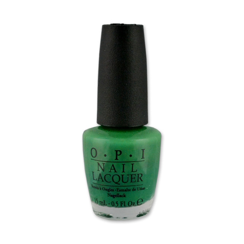 OPI Don't Mess With OPI Nail Lacquer 15ml
