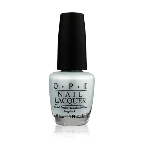 OPI I Vant To Be A-Lone Star Nail Lacquer 15ml