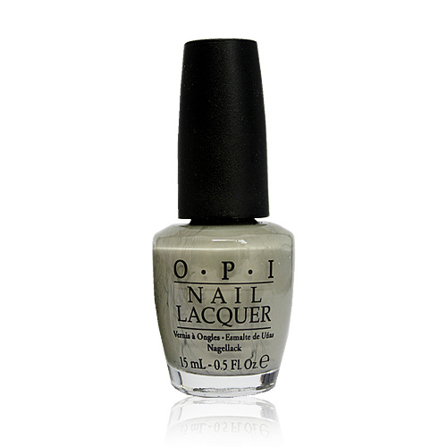 OPI Suzi Takes The Wheel Nail Lacquer 15ml
