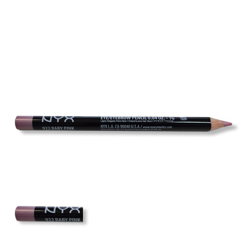 NYX Eye/Eyebrow Pencil Baby Pink