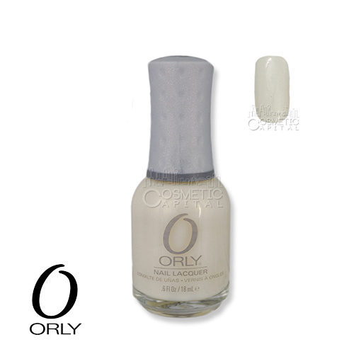 Orly Nail Lacquer Base Coat 18ml