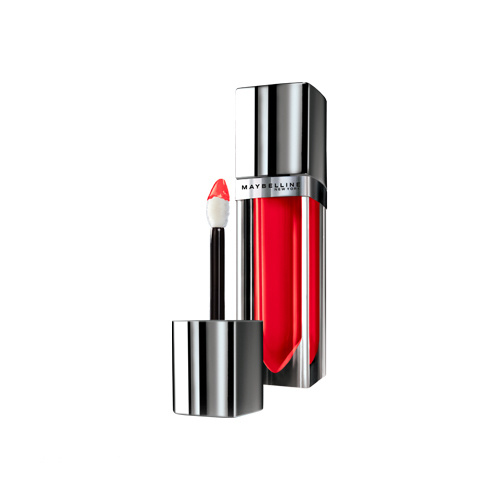 Maybelline Color Elixir Liquid Balm Lip Gloss 020 Signature Scarlet 5ml