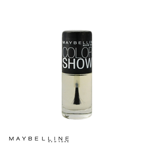 Maybelline Color Show Nail Polish 440 Clear 7ml