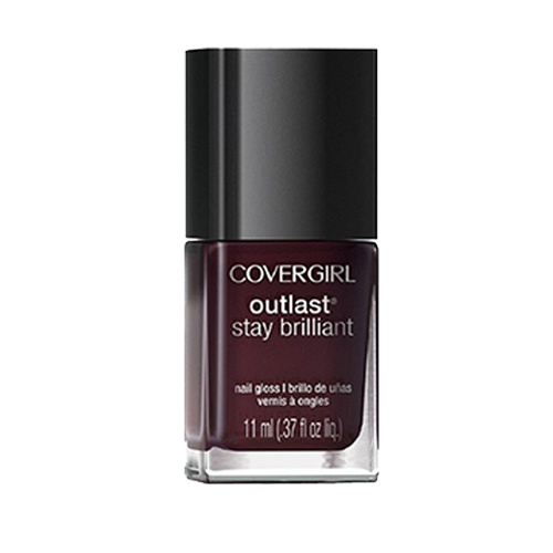 CoverGirl Nail Polish 275 Wine Stain 11ml
