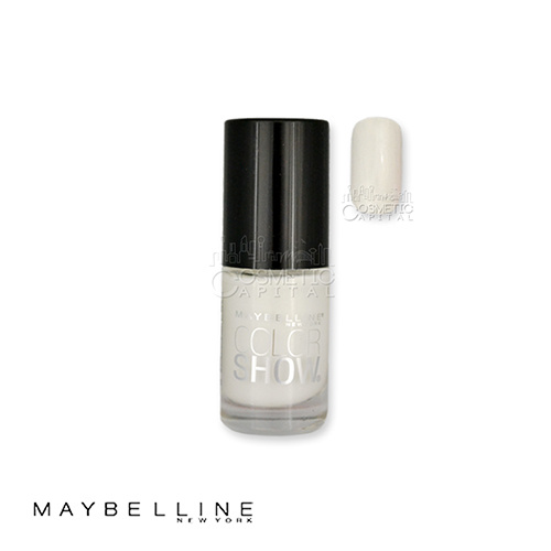 Maybelline Color Show Nail Polish 380 Porcelain Party 7ml