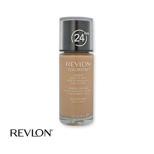 Revlon Color Stay SoftFlex Normal/Dry Make Up Liquid 180 Sand Beige 30ml
