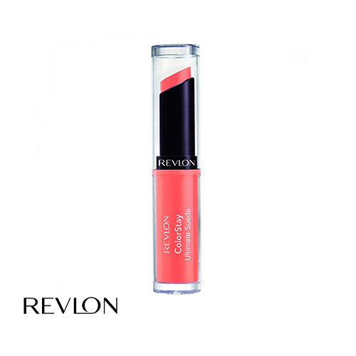 Revlon ColorStay Ultimate Suede Lipstick 060 It Girl
