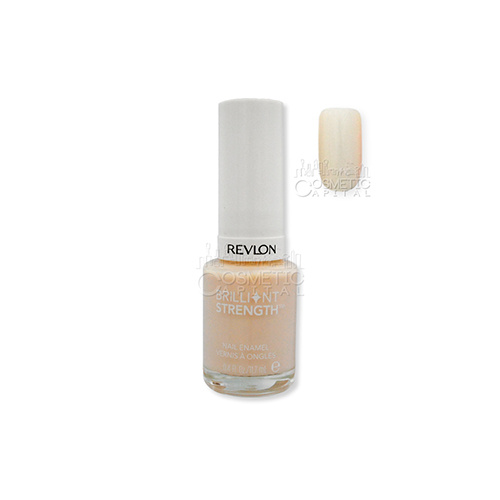 Revlon Brilliant Strength Nail Enamel 200 Embody 11.7ml