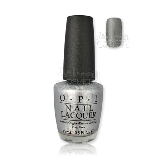 OPI Nail Lacquer Unfrost My Heart 15ml