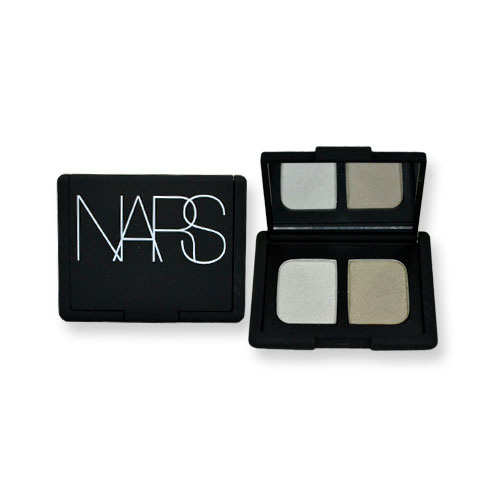 Nars Duo Eyeshadow Vent Glace 4g