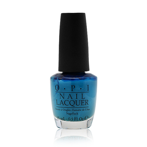 OPI Suzi Says Feng Shui Nail Lacquer 15ml