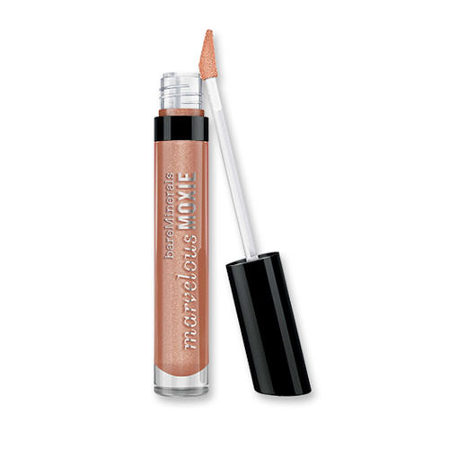 Bare Minerals Marvelous Moxie Lipgloss Rule Breaker 3.5ml
