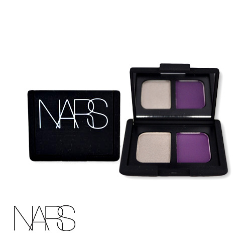 Nars Duo Eyeshadow Melusine 4g