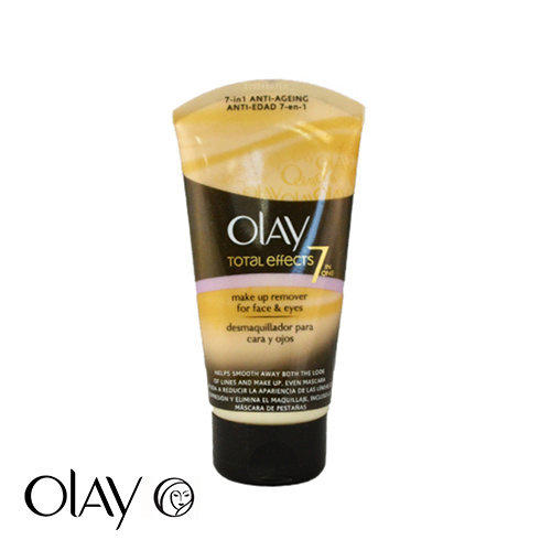 Olay Total Effects 7 in 1 Make Up Remover For Face & Eyes 150ml