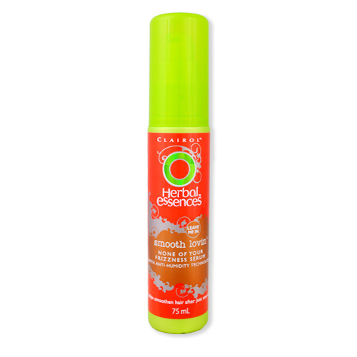 Herbal Essences Frizzness Hair Serum 75ml
